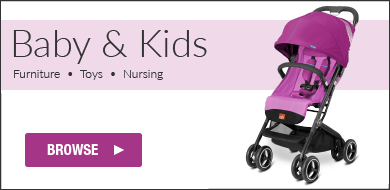 Browse Baby & Kids