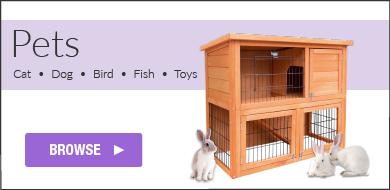 Browse Pets